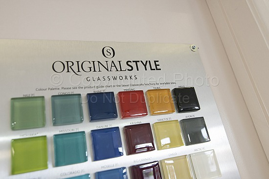 Original style Glassworks